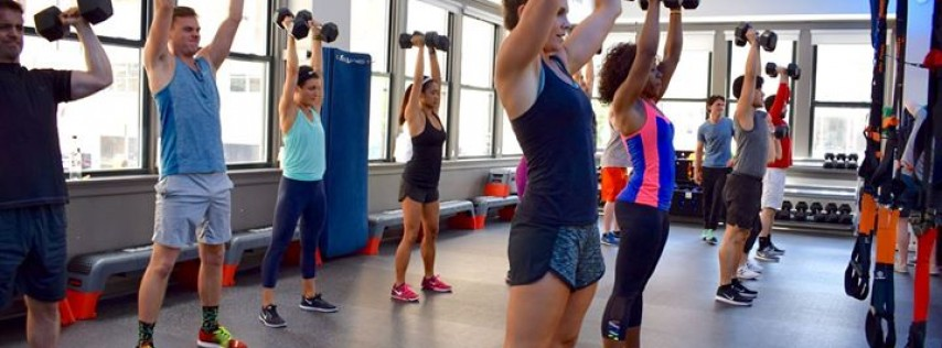 Unite Fitness Philly