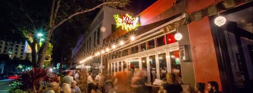 Kapow Noodle Bar - WPB