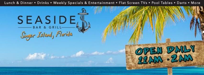 Seaside Bar & Grill