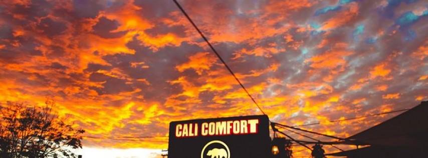 Cali Comfort BBQ