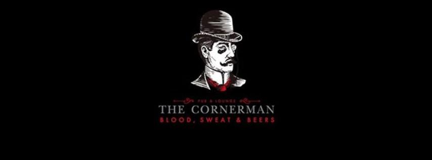 The Cornerman Pub & Lounge