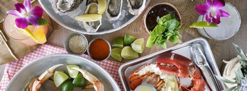 Crab Hut Restaurant ( Official Page)