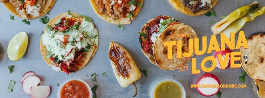 Tacos El Gordo • H Street