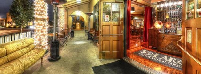 Solare - Ristorante Italiano, Pizzeria, Lounge