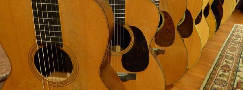 Vintage Instruments, Inc.
