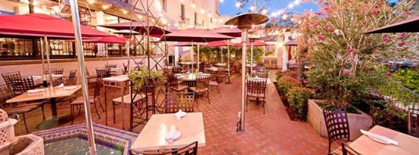 The Prado Restaurant