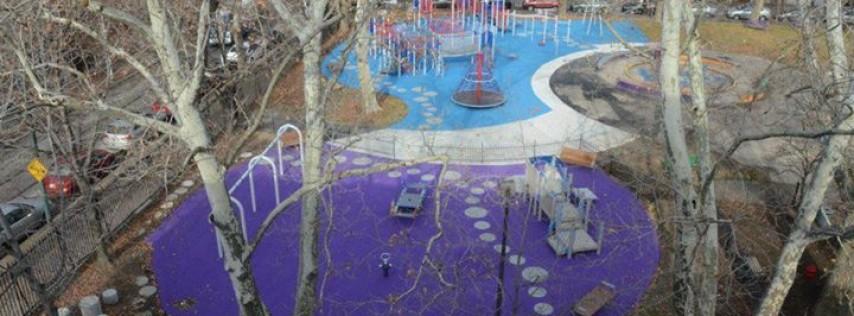 Seger Park