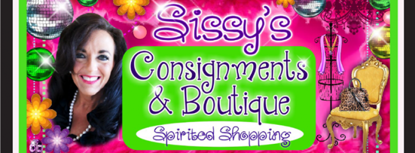Sissy's Consignment & Boutique