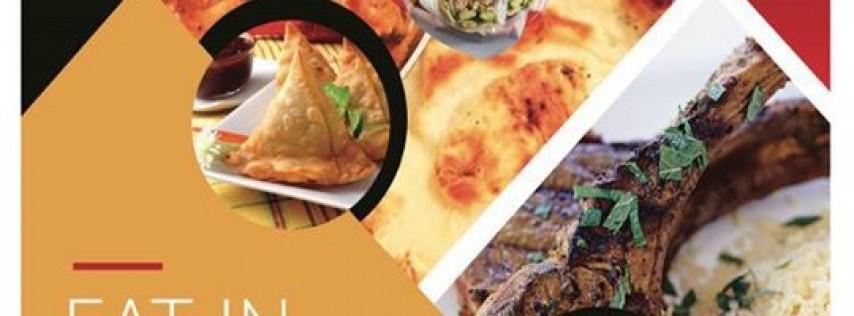 King tut Mediterranean & Indian grill
