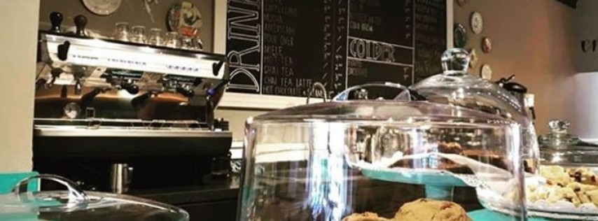 Fresh    Coffee, Pastries & More