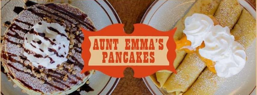 Aunt Emma's Pancakes Restaurant