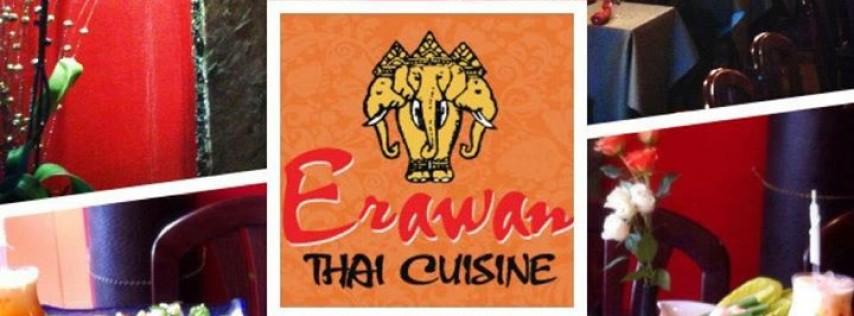 Erawan Thai Cuisine Philadelphia Restaurant University