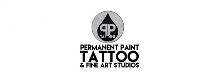 Permanent Paint Tattoo and Fine Art Studios