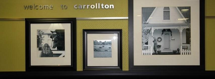 Hampton Inn Carrollton