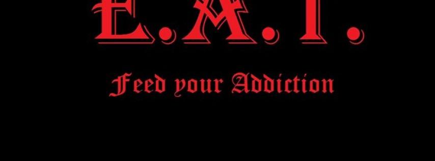 Eternal Addiction Tattoo
