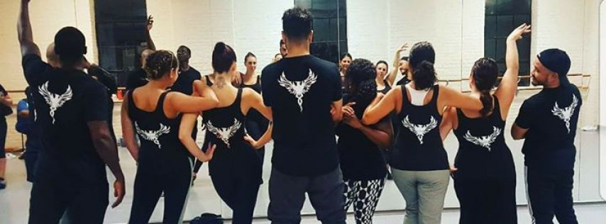 Albasario Dance Company