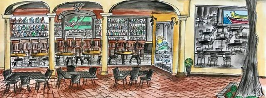 Ocean One Bar & Grille