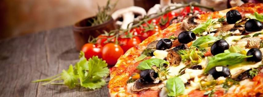 Nicos Pizza