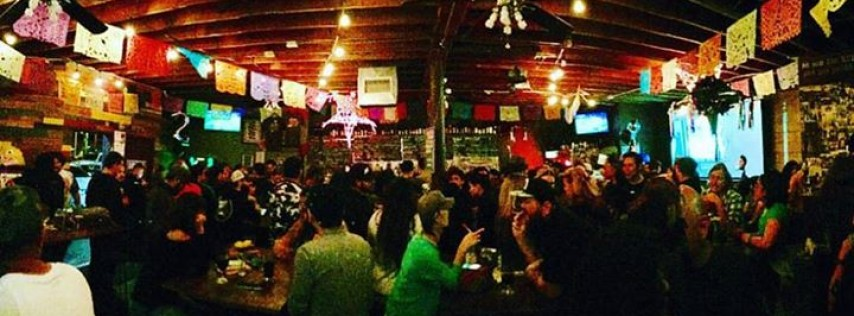 Machete Beer House