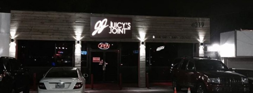 Juicy's Joint