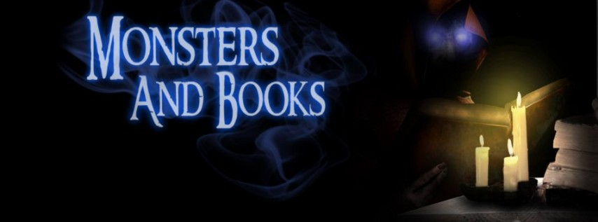 Monsters and Books