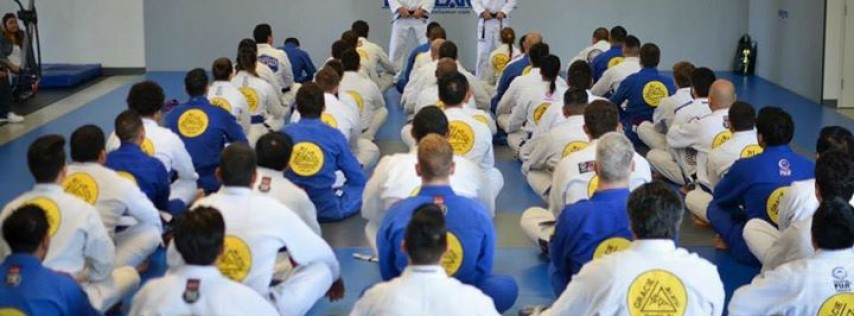 Gracie South Bay Jiu-Jitsu