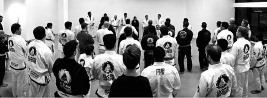 Clark Gracie Jiu-Jitsu Team