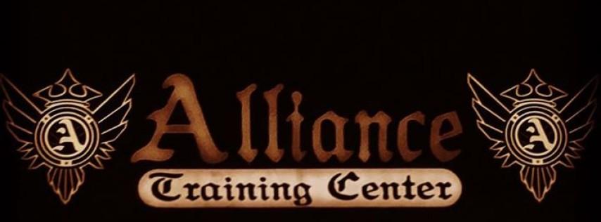 Alliance MMA Gym