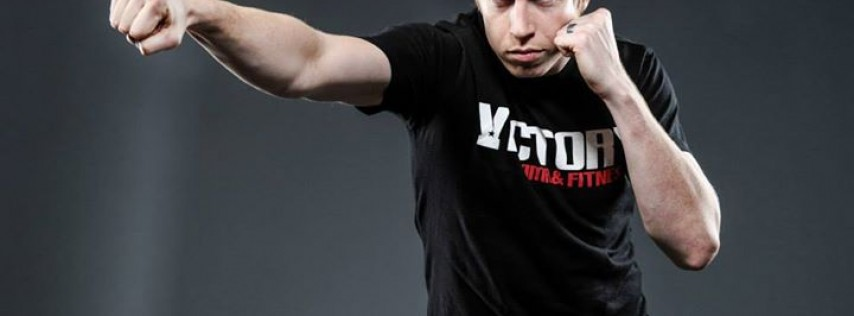 Victory MMA and Fitness