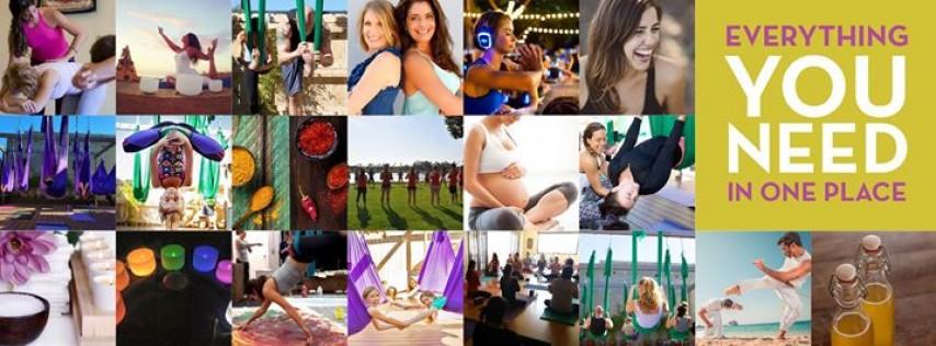 Elka Yoga & Wellness Center