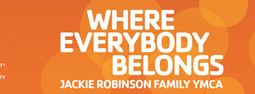 Jackie Robinson Family YMCA