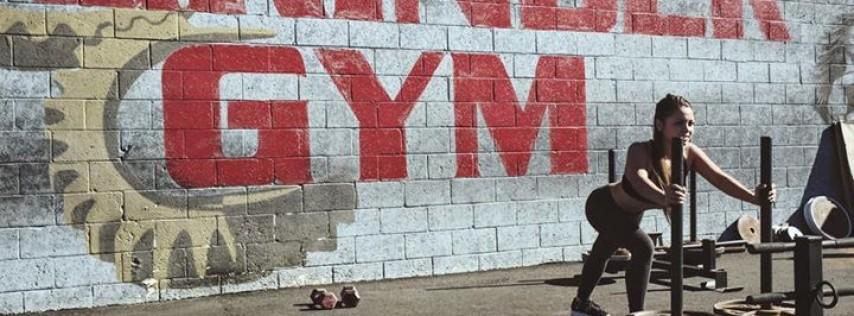 Grinder Gym