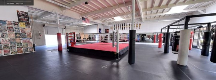 Bound Boxing Academy / The Stable