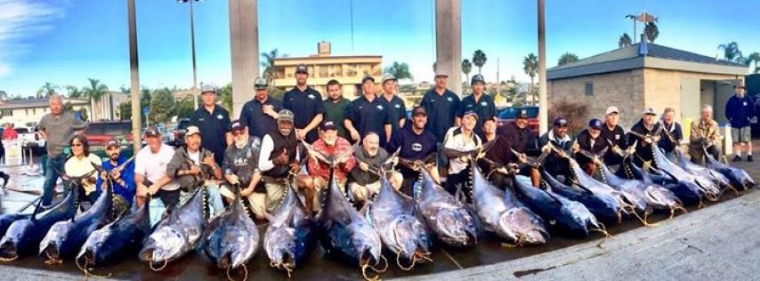 Intrepid Sportfishing