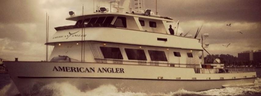 American Angler Sportfishing