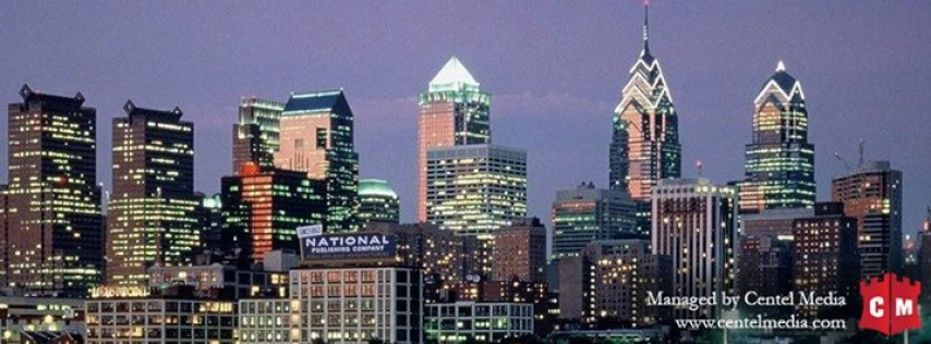 Somewhere in Philadelphia