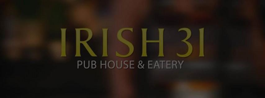 Irish 31 Wiregrass