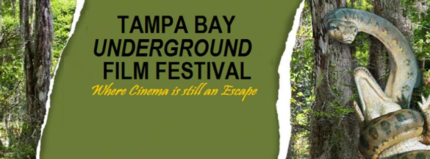 Tampa Bay Underground Film Festival
