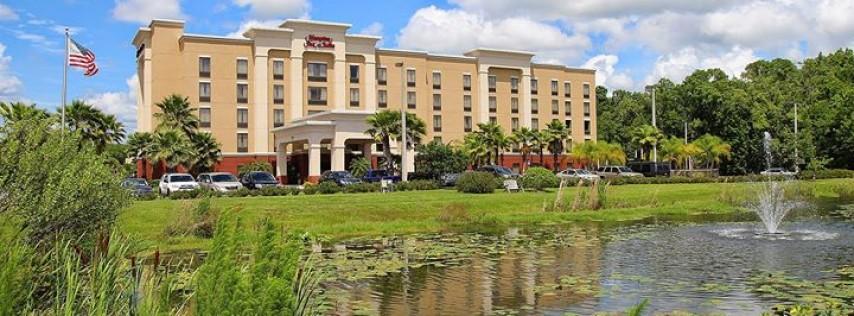 Hampton Inn & Suites - Tampa / Wesley Chapel, FL