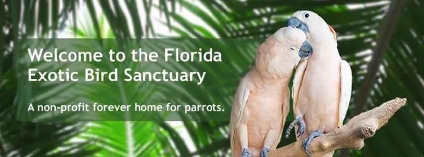 Florida Exotic Bird Sanctuary
