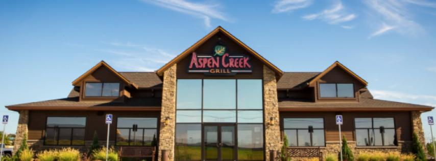 Aspen Creek Grill - San Antonio