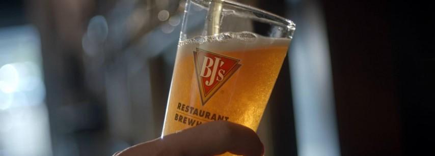 BJ's Restaurant and Brewhouse Daytona Beach