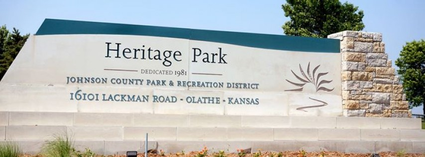 Heritage Park Recreation Overland Park Olathe