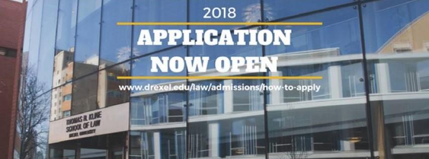 Drexel University Kline School of Law