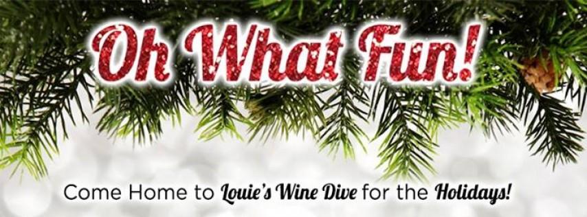 Louie's Wine Dive Kansas City