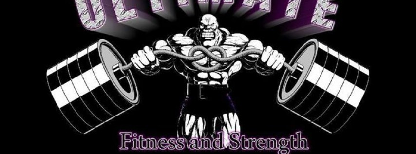 Ultimate Fitness and Strength