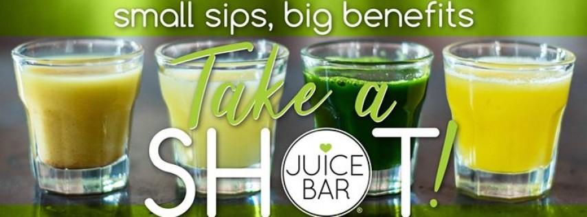 Juice Bar - Green Hills