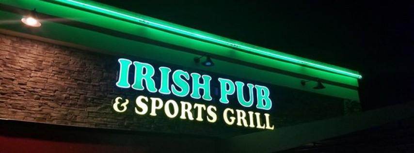 Irish Pub & Sports Grill