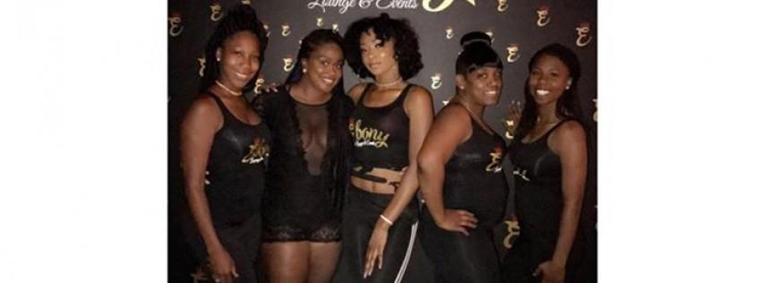 Ebony Lounge & Events