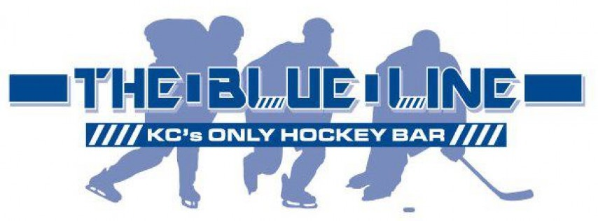Blueline Hockeybar